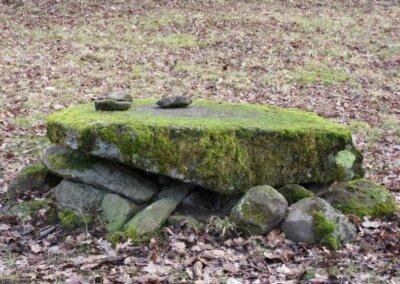 Glauberg: Altar