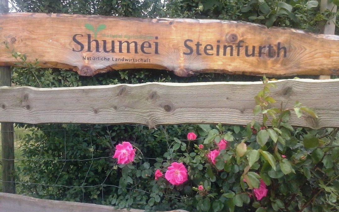 Shumei Natürliche Landwirtschaft