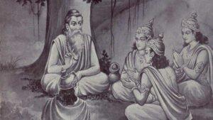Ramanarayanadatta astri, Public domain, via Wikimedia Commons